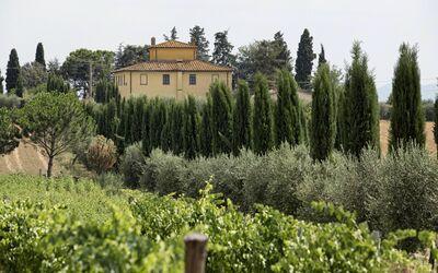 Villa Santa Caterina