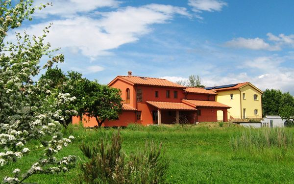 Incanto Toscano, Holiday Home for rent in Larciano, Tuscany