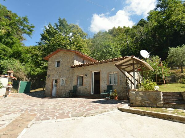 Fonticchio, Holiday Home for rent in Loppeglia-fiano, Tuscany