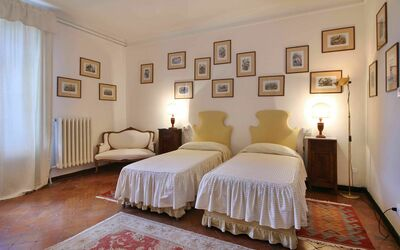 Villa Imperatore
