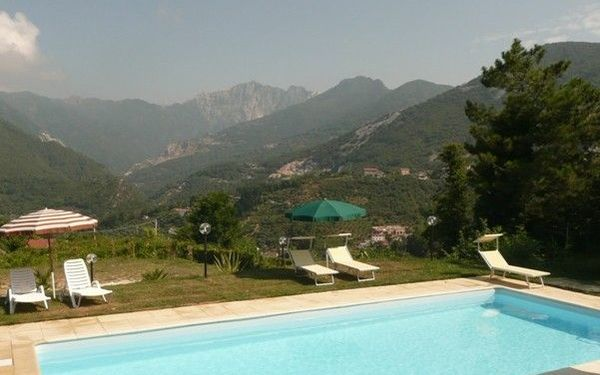 Vallecchia, Holiday Home for rent in Pietrasanta, Tuscany