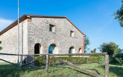 Villa San Sebastiano