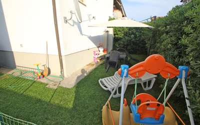 Casa Nicole: Vacation home for Rent in Versilia
