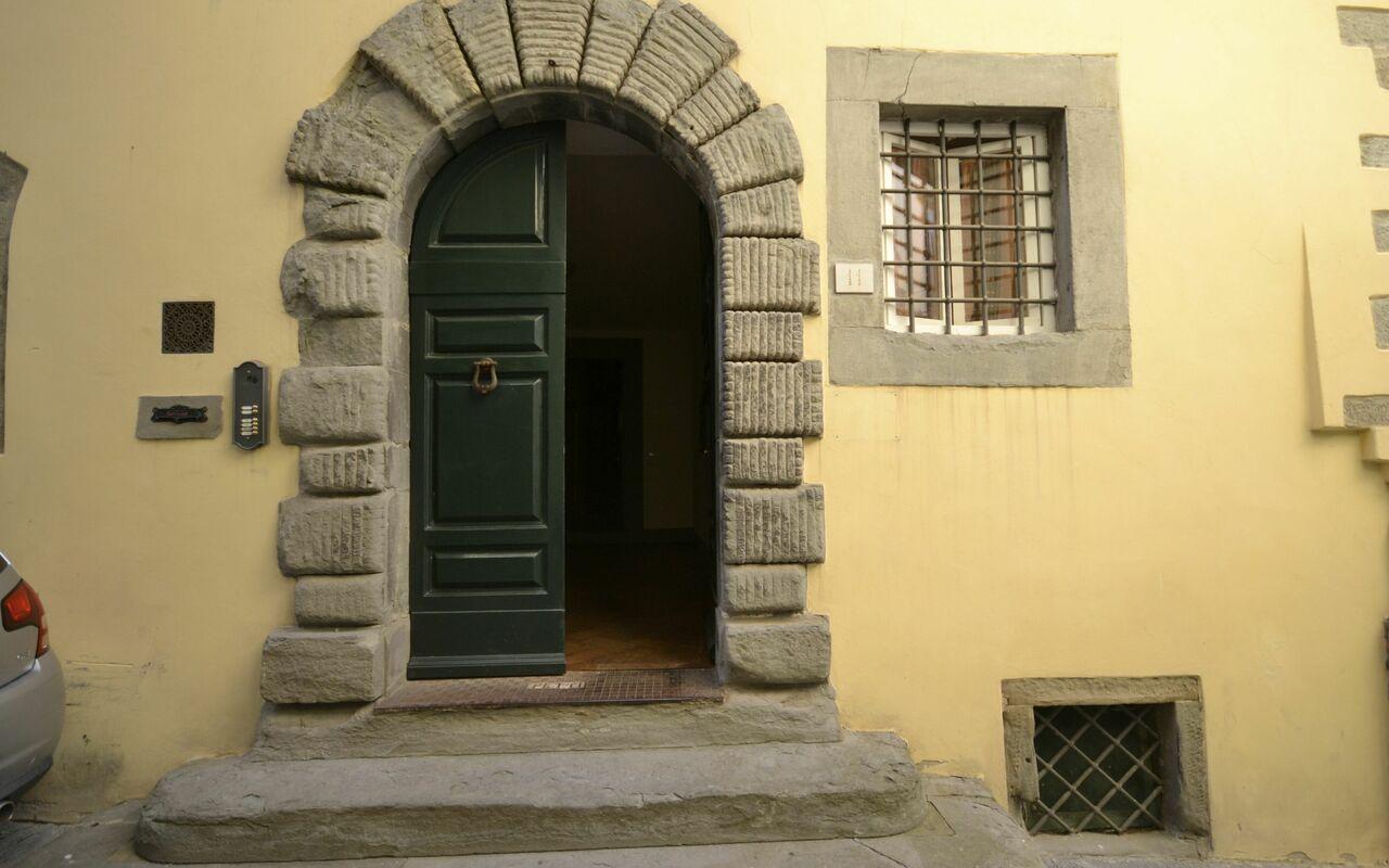 Casa Ghibellina