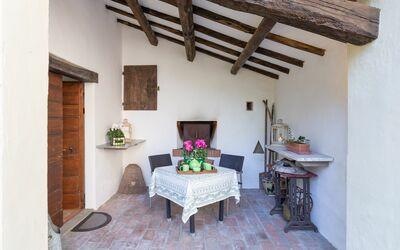 Casa La Rotta