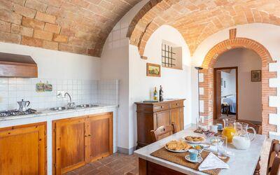 Querceto Apartments Bilo 2 Pax