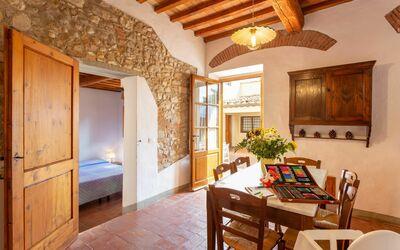 Montignana Apartments Trilo 6 Pax
