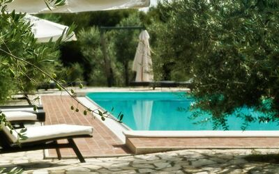 Villa Casanova: Do you need a break, a period of simple respite from stress? Relais Casanova is a haven from the humdrum of everyday life and work.