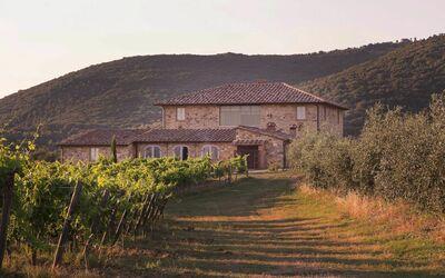 Villa Casanova: The Villa