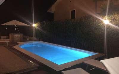 Villa Monte Serra