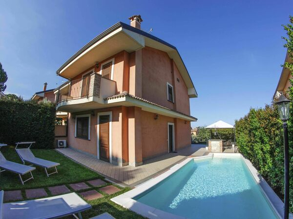 Villa Monte Serra, Villa for rent in Trecastagni, Sicily