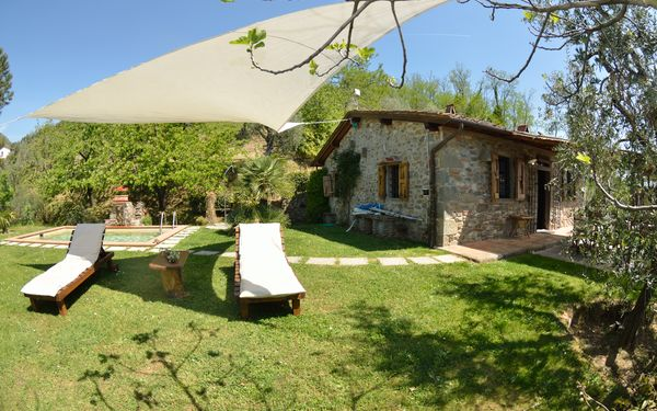 Alessia e David, Country House for rent in Massa e Cozzile, Tuscany