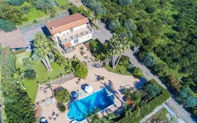 Villa Nella