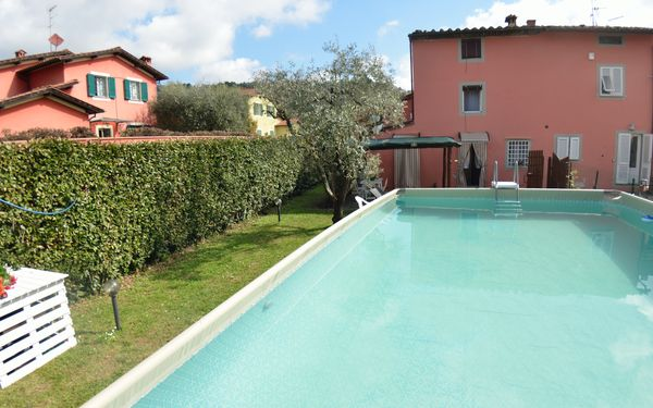 Ferienhaus Casa Daniel in  Mutigliano -Toskana