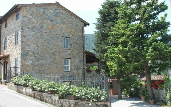Casa Max, Country House for rent in Capannori, Tuscany