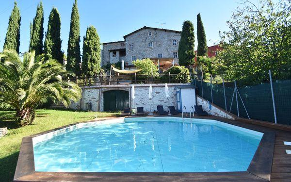 Borgo Bucatra Buonvento, Country House for rent in Chiatri, Tuscany