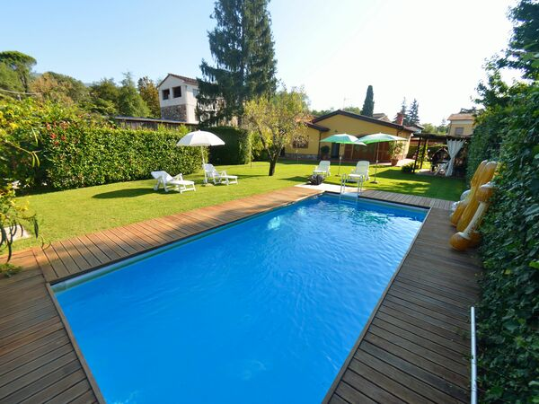 La Capannella, Country House for rent in Capannori, Tuscany