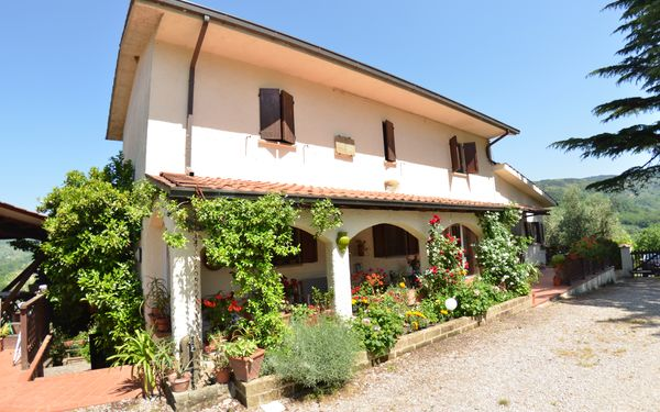 Petra, Holiday Home for rent in Nievole, Tuscany