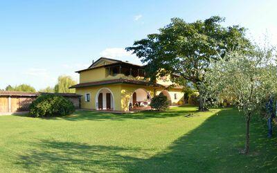 Villa Delle Bambole