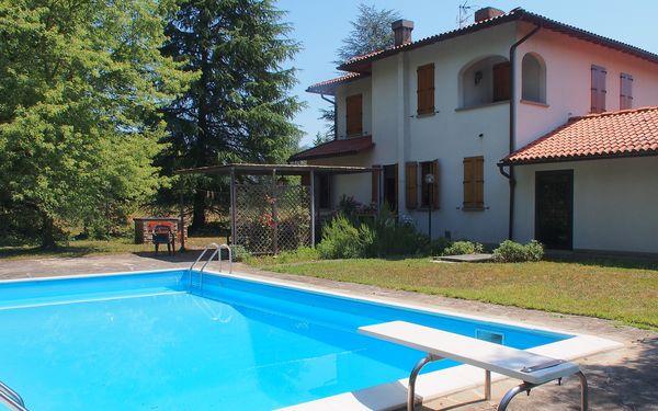 Villa Cristina, Villa for rent in Vicchio, Tuscany