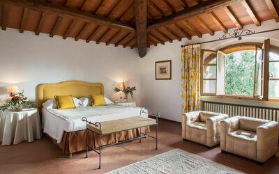 Villa Del Pozzo