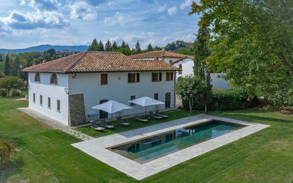 Villa Villa Del Pozzo in affitto a Vecchietto