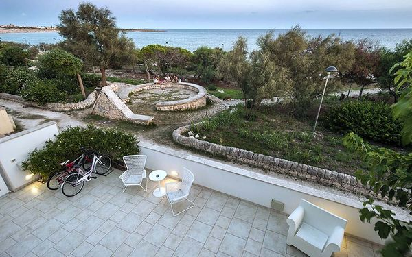 Sulmare, Holiday Apartment for rent in Marina Di Modica, Sicily