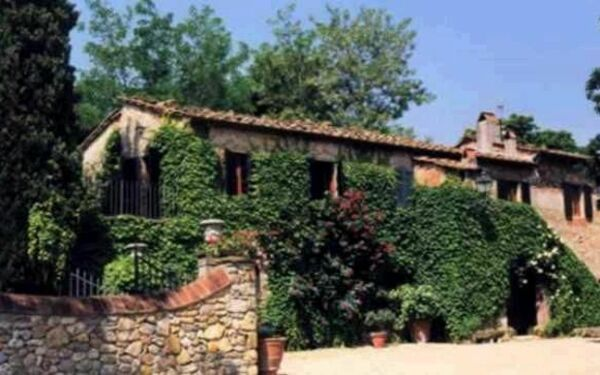 Terrazza e Libreria, Apartment for rent in Monte Benichi, Tuscany