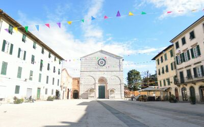 Casina Bella Di Lucca