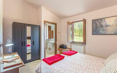 Villa Con 3 Camere Da Letto