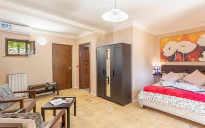 Appartamento Con 1 Camera Da Letto 2