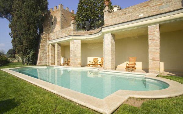 Villa Villa Di Cabbiavoli in affitto a Castelfiorentino