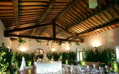 Villa Di Tognana