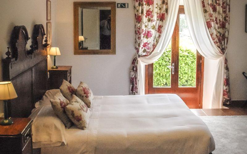 Chiara In Cottage
