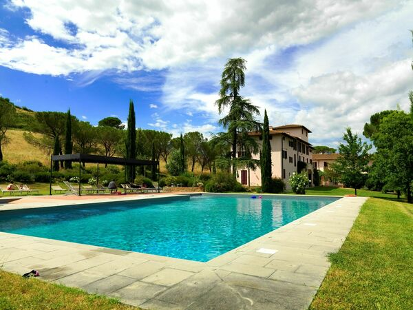 Agriturismo La Canonica, Holiday Home for rent in Certaldo, Tuscany