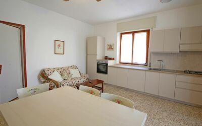 Appartamento Daniela