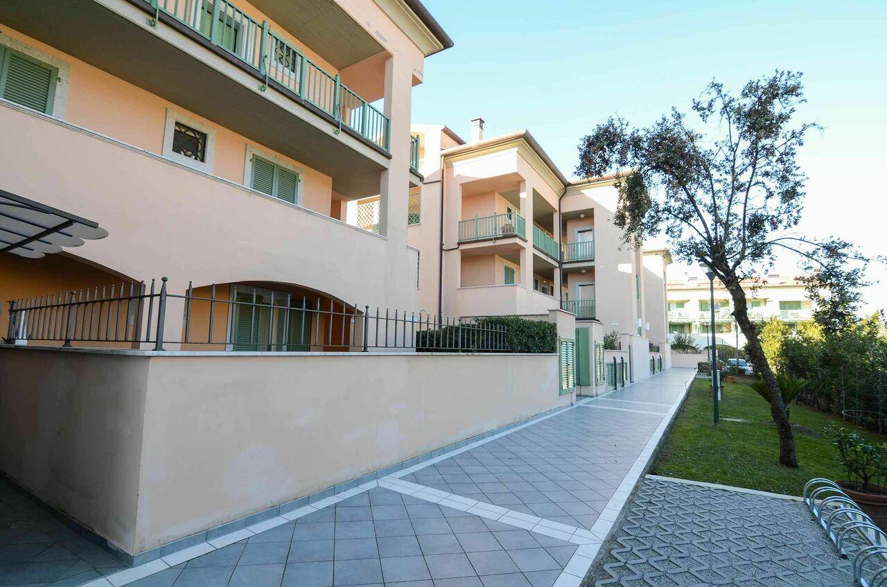Forte Dei Marmi Apartments