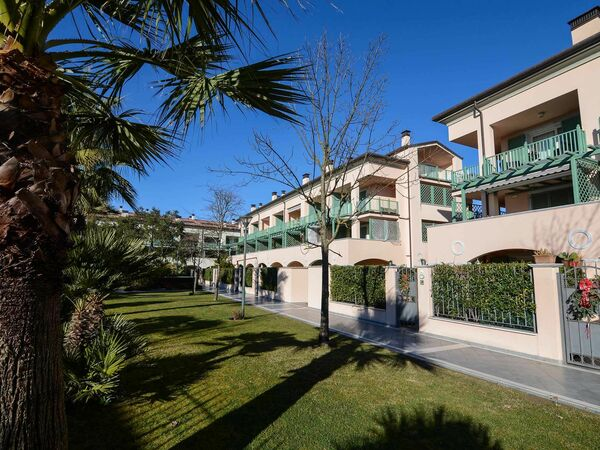 Forte Dei Marmi Apartments, Holiday Apartment for rent in Forte Dei Marmi, Tuscany