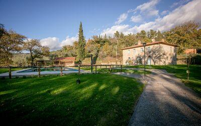 Villa Mezzavia