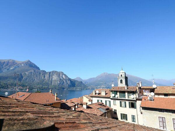Lombardy, Bellagio, Bianca Bellagio