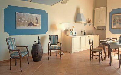 Appartamento 13 Moscato