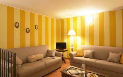Appartamento 11 Cabernet