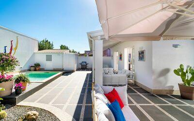 Villa Allegra: Sicily rent