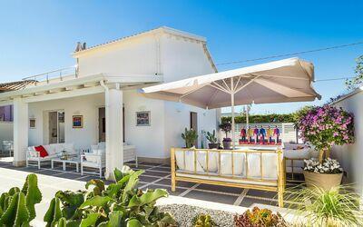 Villa Allegra: Villa Rental Sicily