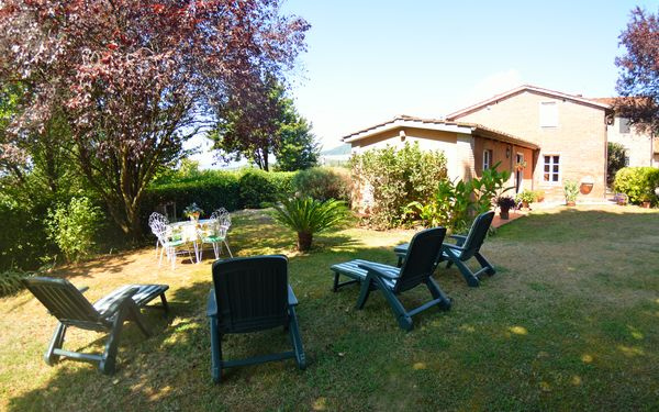 Al Piccolo Fienile Del Colle, Country House for rent in Pescia, Tuscany