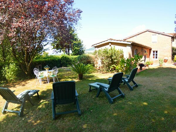Al Piccolo Fienile Del Colle, Country House for rent in Pescia, Tuscany