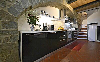 Mazzuoli House