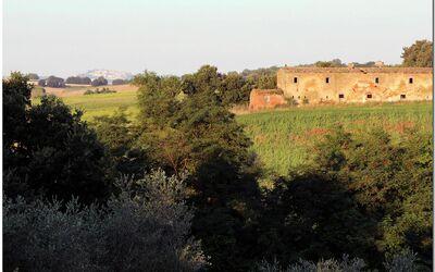 Il Villino Di Cortona