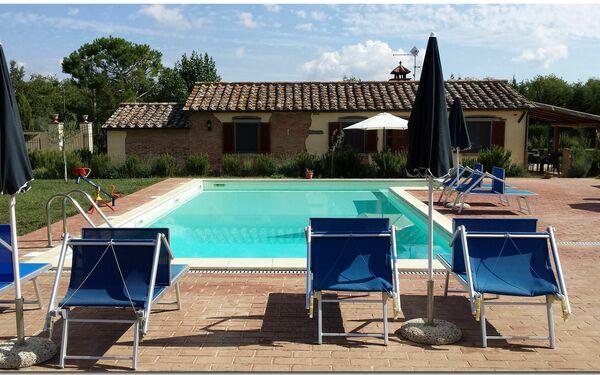 Il Villino Di Cortona, Country House for rent in Cortona, Tuscany