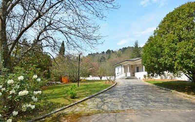 Villa Valpromaro